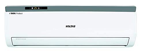 Voltas 1.5 Ton 3 Star Split AC (183EZA, White)