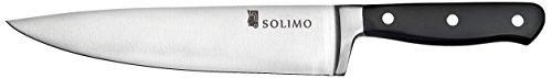 Amazon Brand Solimo Premium Chef's Knife