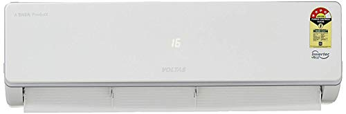 Voltas 1.5 Ton 4 Star Inverter Split AC Copper, 184V SZS