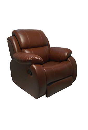 Innovate Recliner & Sofa Manual Recliner Chair