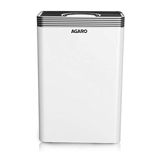 AGARO 33329 Pure-Wave Air Purifier