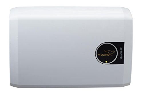 V-Guard VG 400 AE 10 2850-Watt AC Stabilizer