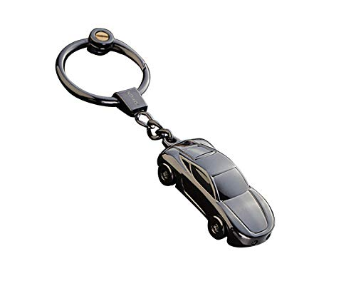 3D Car Keychain