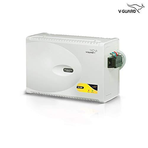 V-Guard VG500