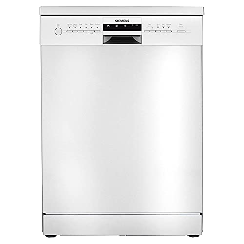 Siemens 12 Place Settings Dishwasher