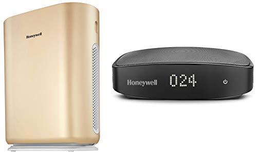 Honeywell Air Touch i8 42-Watt Air Purifier