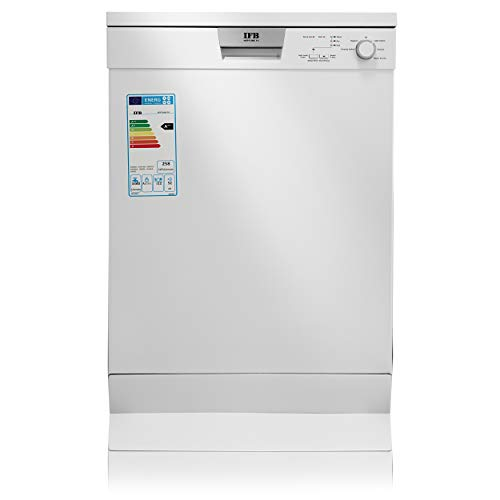 IFB Free-Standing 12 Place Settings Dishwasher
