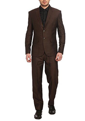 Wintage Men's Poly Viscose Suit