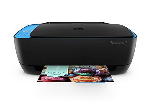 HP DeskJet 4729 Wireless Colour Printer
