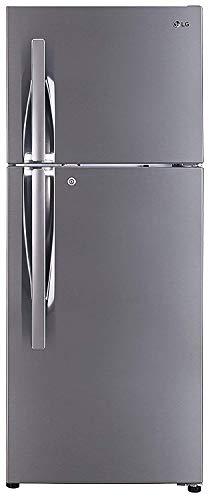 LG 260 L 4 Star Frost Free Double Door Refrigerator