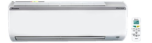 Daikin 1.5 Ton 3 Star Inverter Split AC