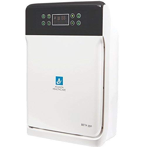 Atlanta Healthcare Beta 350 43-Watt Air Purifier