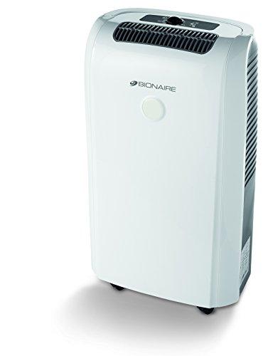 Bionaire BD10 200Watt Dehumidifier