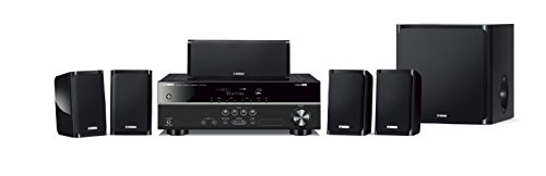 Yamaha YHT-1840 Home Theater System