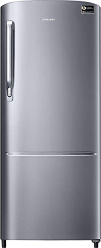 Samsung 212 L 3 Star Single Door Refrigerator