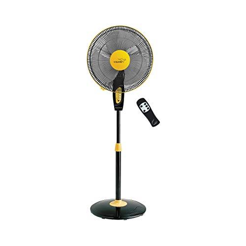 V-Guard Finesta Remote 400mm Pedestal Fan