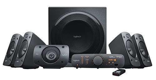 Logitech Z906 5.1 Sound Speaker System