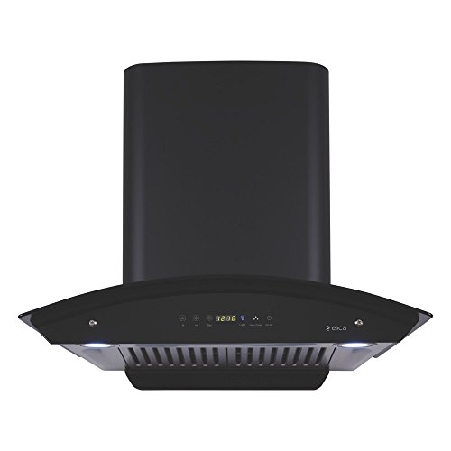 Elica 60 cm 1200 m3/hr Auto Clean Chimney