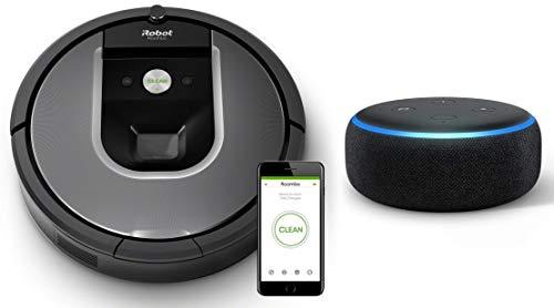 iRobot 900 Series Roomba 960 Vacuum Cleaning Robot