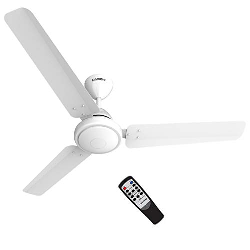 Gorilla Energy Saving 5 Star Rated 1200 Mm Ceiling Fan