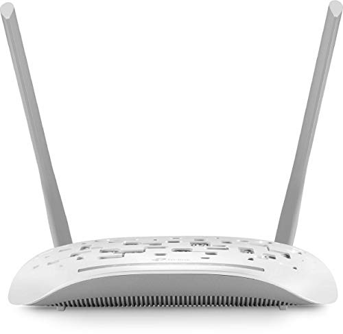 TP-LINK TD-W8961N Router