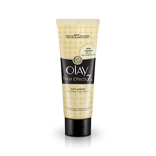 Olay Total Effects Anti-ageing Face Wash Cleanser