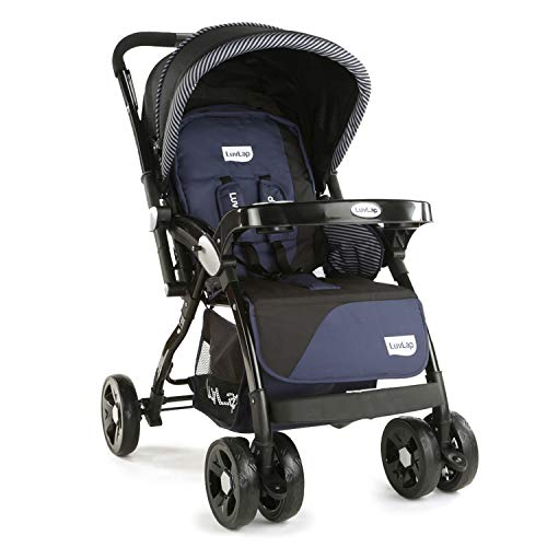 LuvLap Galaxy Baby Stroller and Pram