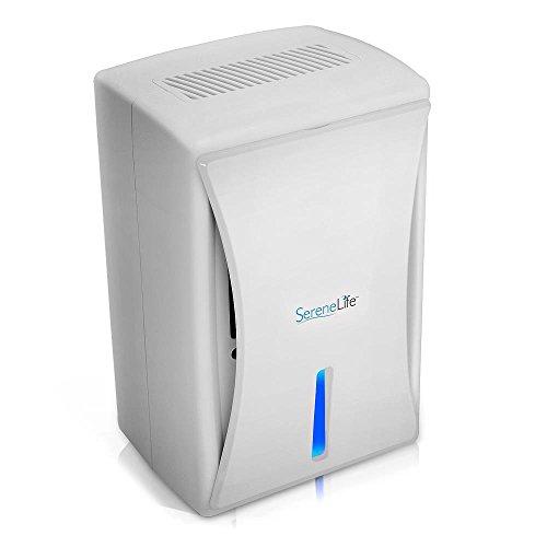 SereneLife - Dehumidifier Compact