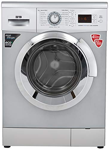IFB 6 kg Fully-Automatic Front Loading Washing Machine Senorita