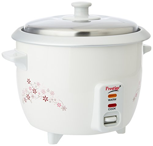 Prestige Delight PRWO Rice Cooker