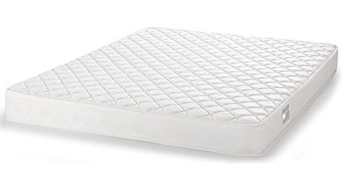 Urban Ladder DreamLite 6-inch Queen Size Spring Mattress