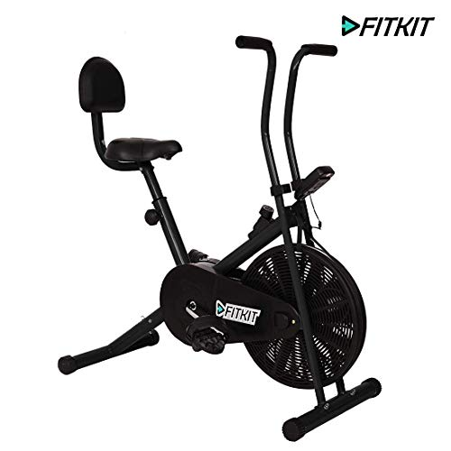 Fitkit FK500 Steel Airbike