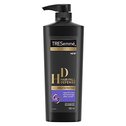 TRESemme Hair Fall Defence Shampoo