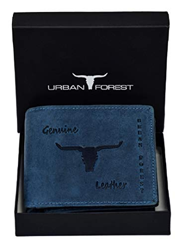 URBAN FOREST Men's Wallet
