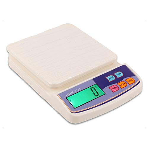 ATOM A122 Electronic Kitchen Digital Weighing Scale