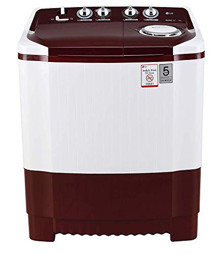 LG 7 kg Semi-Automatic Top Loading Washing Machine
