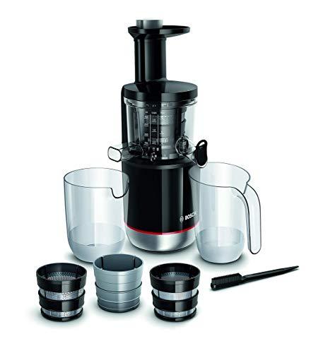Bosch Lifestyle MESM731M 150-Watt Cold Press Slow Juicer