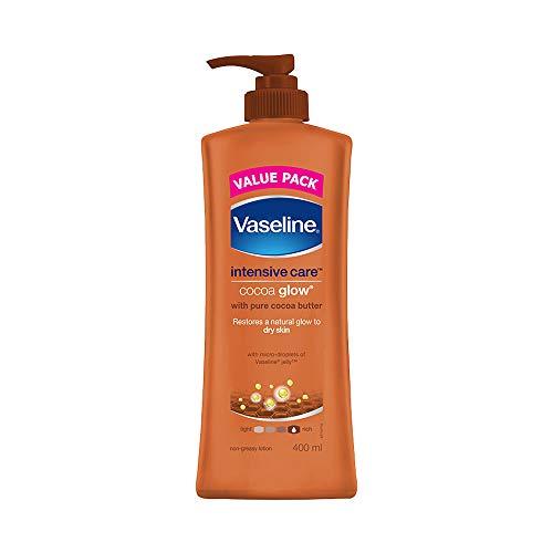 Vaseline Cocoa Glow Body Lotion