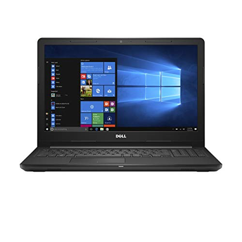 Dell Inspiron 3565 15-inch Laptop