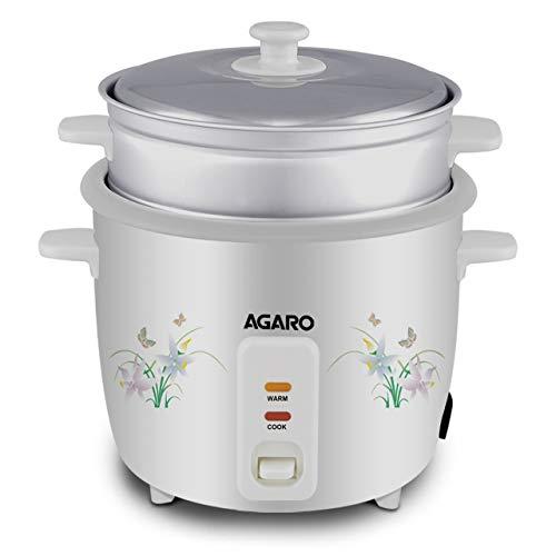 AGARO 33307 Supreme Rice Cooker