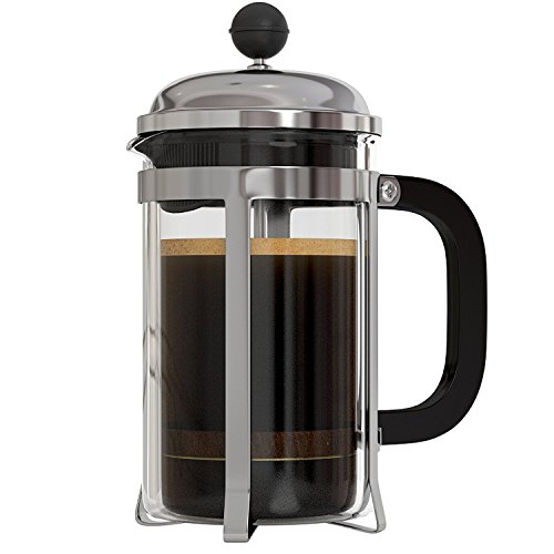 Insta Cuppa French Coffee Maker