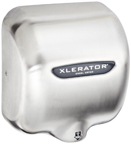 XLERATOR Brushed Dryer