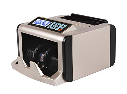 SkyFlag 2020 Notes Counting Machine