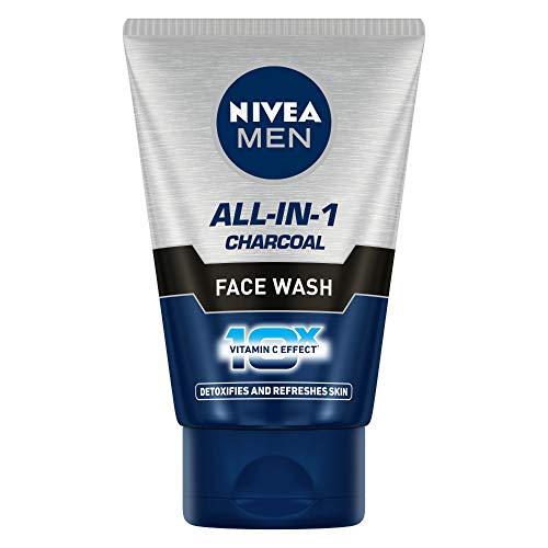 Nivea Men All-In-1 Face Wash