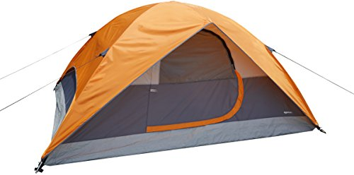 AmazonBasics Tent for Camping