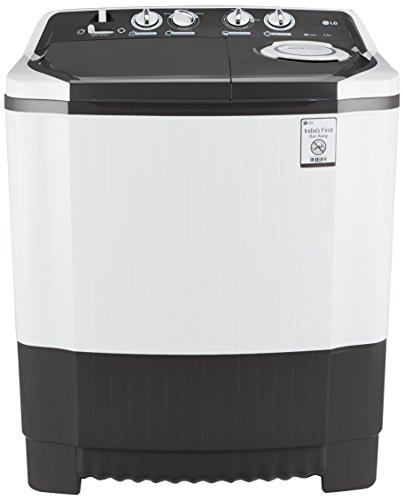 LG 6.5 kg Semi-Automatic Top Loading Washing Machine