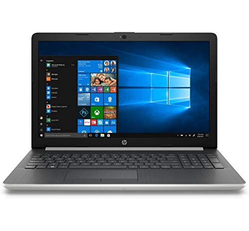 HP 15 2018 15.6-inch Laptop