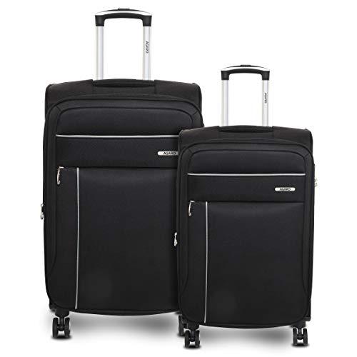 AGARO Galaxy Suitcase