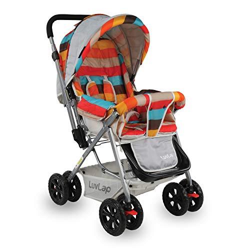 Luvlap Sunshine Baby Stroller and Pram