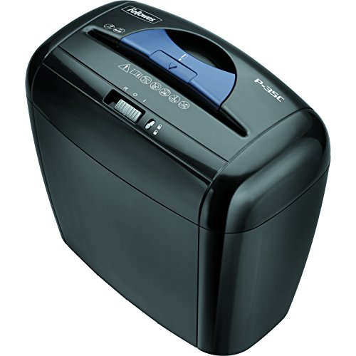 Fellowes Powershred P-35C Paper Shredder